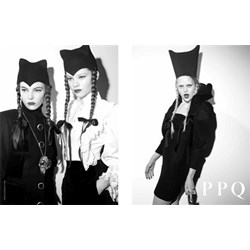 PPQ AW11 Advertorial